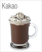 Kakao & Heiße Schokolade