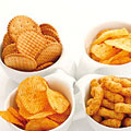 Chips, Kracker...