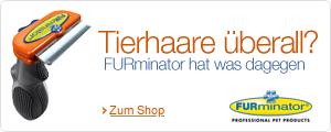 FURminator Brandshop