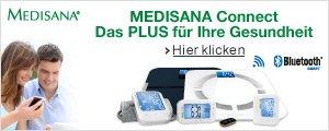 Medisana Connect