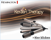 Keratin Serie Remington