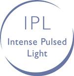 Intense Pulse Light Logo