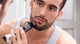 Philips Style Shaver