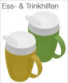 Ess- und Trinkhilfen