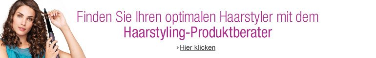 Haarstyling-Produktberater