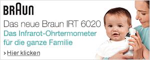 Braun IRT6020