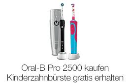 Philips Sonicare Schallzahnbürste für Kinder