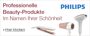 Professionelle Beauty-Produkte von Philips