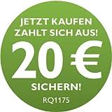 20 EUR Rabatt