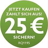 25 EUR Rabatt