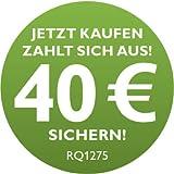 40 EUR Rabatt