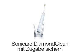 Philips Sonicare: Jetzt gratis Bürstenköpfe sichern