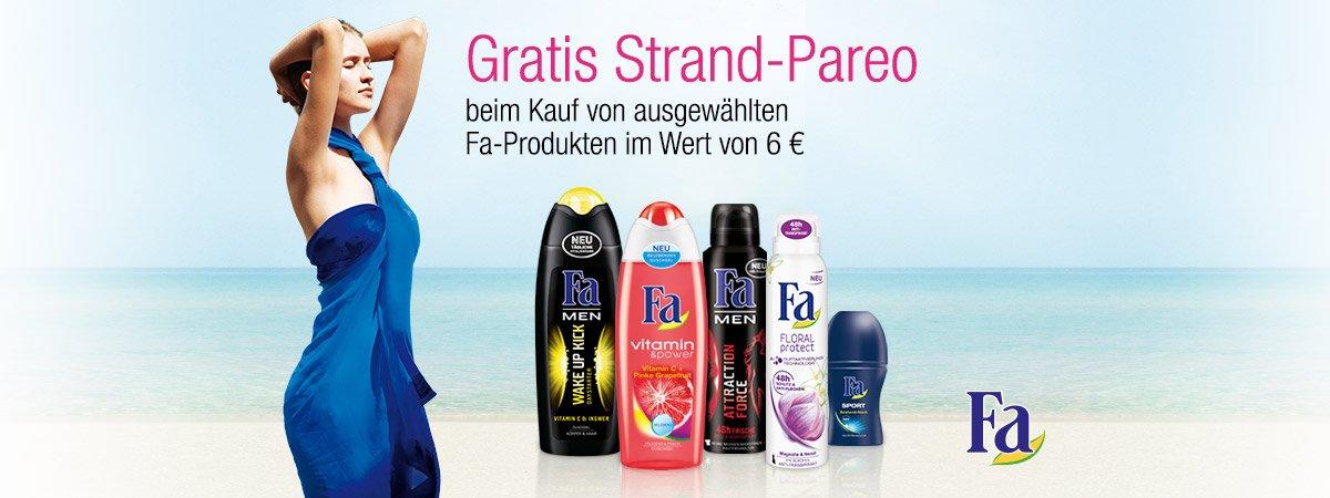 Pareo Fa Produkte amazon