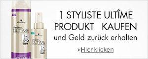 Testen Sie jetzt 1 styliste ULT�ME Produkt gratis