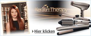 Remington Keratin Therapy