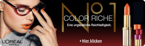 L'Or�al Color Riche