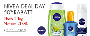 Nivea Deal of the Day