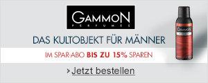Gammon im Spar-Abo