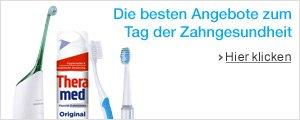 Angebote zum Tag der Zahngesundheit