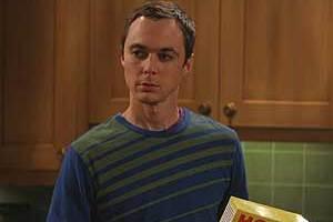 The Big Bang Theory - Staffel 1