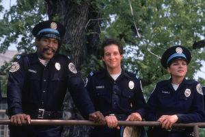 Police Academy & Police Academy 2