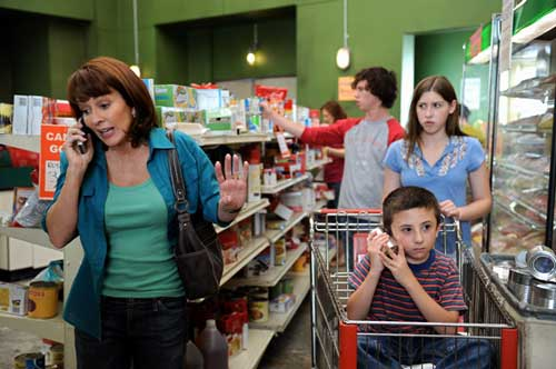 The Middle - Die komplette 1. Staffel