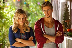 True Blood - Die komplette 4. Staffel