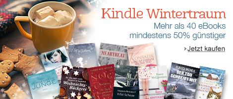 Kindle Wintertraum