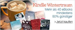 Kindle Wintertraum