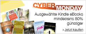 Kindle eBooks Cyber Monday-Deal