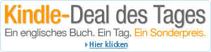 Kindle-Deal des Tages