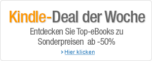 Kindle-Deal der Woche