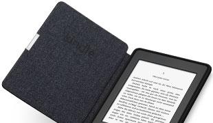 accessory1. V385944915  Kindle Paperwhite 3G, 15 cm (6 Zoll) hochauflösendes Display mit integrierter Beleuchtung, Gratis 3G + WLAN