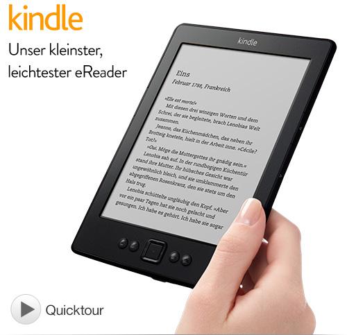 Электронная книга Kindle 5. электронная книга с ч/б экраном 6 - элект