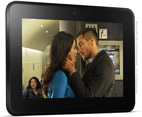 feature movies. V389717311  Kindle Fire HD, 17 cm (7 Zoll), Dolby Audio System, Dualband WLAN, 32 GB