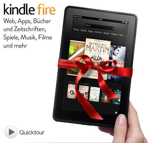 20€ Rabatt auf Kindle PaperWhite, Kindle Fire & Fire HD sowie Zubehör, für Amazon Kreditkarteninhaber (oder bis zu 50€ Rabatt)