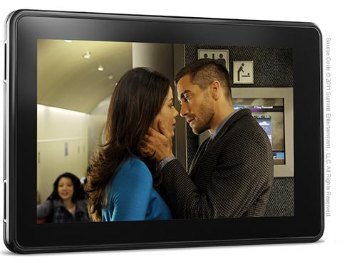 feature movies. V389377580  Kindle Fire, 17 cm (7 Zoll), LCD Display, WLAN, 8 GB   Mit Spezialangeboten