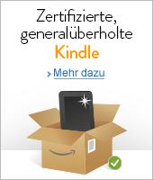 Zertifizierte, general�berholte Kindle