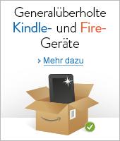 Zertifizierte, general�berholte Kindle- und Fire-Ger�te