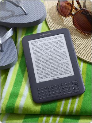 Lesen bei hellem Sonnenlicht ohne Blendung