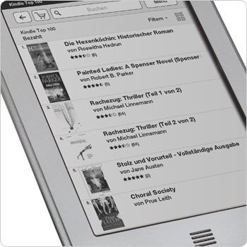 Stbern Sie im Kindle-Shop direkt von Ihrem Gert