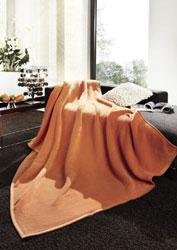 Baumwoll-Decke