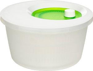 BASIC Salatschleuder grün