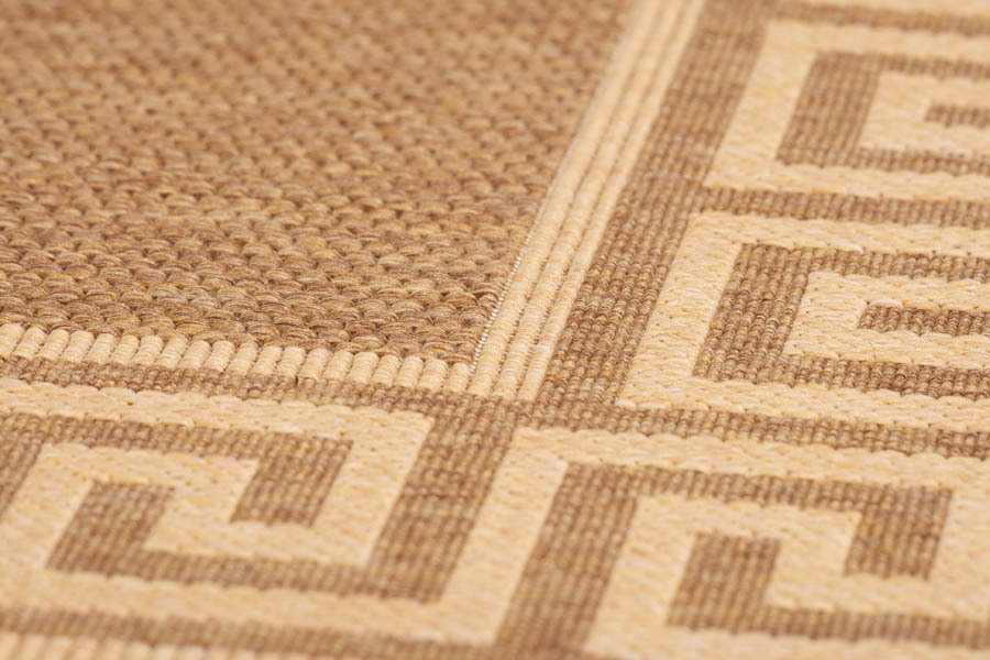 lalee 347080328 teppich sisal optik flach k che. Black Bedroom Furniture Sets. Home Design Ideas