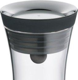 WMF Wasserkaraffe Basic Verschluss geschlossen
