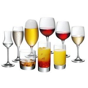 WMF Glas easyeasy Plus