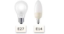 Edison-Schraubgewinde
