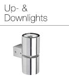 Up- und Downlights