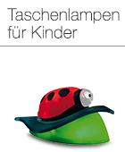 Kinder-Taschelampen
