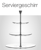 Serviergeschirr
